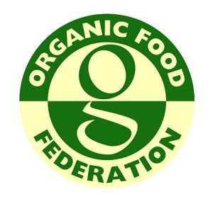 Organic Ingredients Middledale Foods